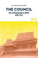 The Council of Lithuanian Jews 16231764